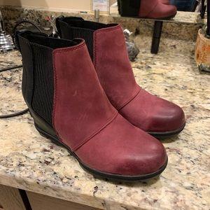 Sorel Boots size 8